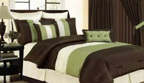 and lime mint brown set king bedding green olive licious seafoam sets queen comforter bedrooms exciting
