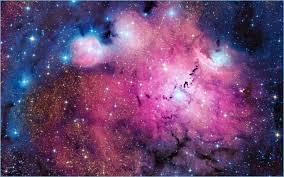 WallpaperSafari - Pink Galaxy Wallpaper ...