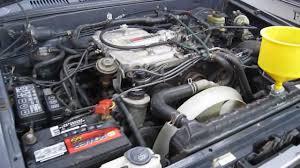 TDI 4Runner Build Pt 1a - V6 3.0 Bad Engine for Sale - YouTube