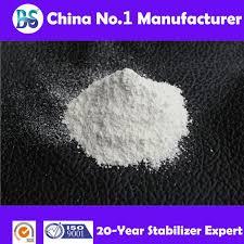 Pvc Polymers Environment Friendly Pvc Calcium Zinc Complex Heat