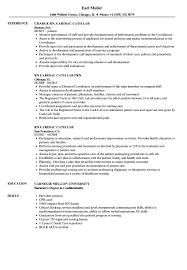 Cath Lab Nurse Sample Resume RN Cardiac Cath Lab Resume Samples Velvet Jobs 9