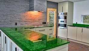 full size of diy recycled glass countertops you concrete modern kitchen within plan 1 home