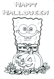 Cute Halloween Coloring Pages For Kids Printable Cute Halloween Coloring Pages Sandboxpaper Co