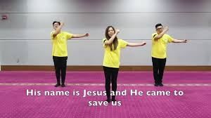 Light The World Video Light Of The World Dance Rohani Cave Quest Vbs Music Video Group Publishing