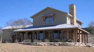 Metal House Designs Ranch Style Metal House Plans Youtube