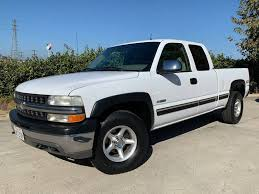 2001 Chevrolet Silverado 1500 4dr Extended Cab LT 4WD SB w/out ...