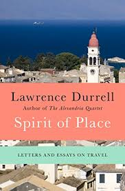 com spirit of place letters and essays on travel ebook spirit of place letters and essays on travel by durrell lawrence