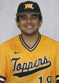 Tyler Blomquist - Baseball - West Liberty University Athletics