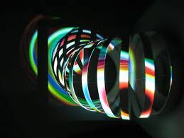 Дипломная работа Музей виртуального искусства lelix design Инсталляция на стадии разработки