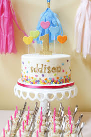Deanna Pappas Daughters Birthday Party Childrens Birthday Cakes