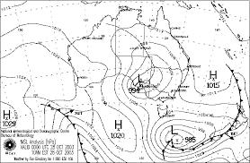 Australian Weather News 28 Oct 2003