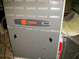 trane furnace. the trane xr80 furnace
