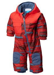 Columbia Baby Hot Tot Snowsuit Infant One Piece Snowsuit