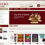 Free Bookstore Website Template Free Bookstore Website Template Doorz Info