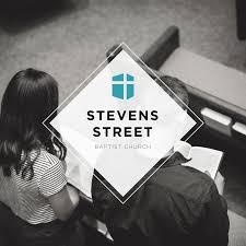 Sermons from Stevens Street