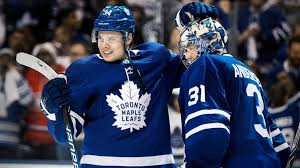 maple leafs seen by opposing players as