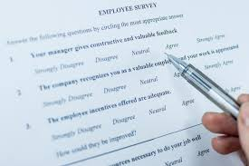 Sample Surveys Questionnaires 10 Questionnaire Examples Questions Tips To Help You Create Your
