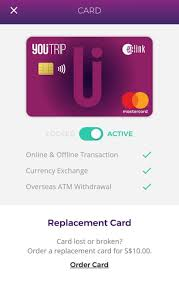 To receive cashback where amex cards are not accepted, top up your grabpay wallet with this card and use your grabpay card for payment at the merchant. Youtrip Review 2020 Youtrip Promo Code Bel Around The World