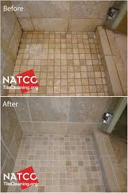 how to clean shower grout mildew how to clean tile grout with vinegar and baking