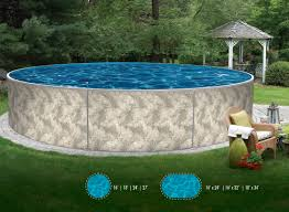 insulated pools