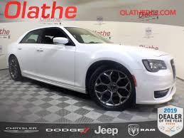 Temperature Chart For A Chrysler 300 Transmission Fluid Check Certified Pre Owned 2018 Chrysler 300 S With Navigation