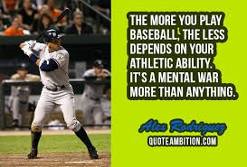 Baseball Quotes Enchanting 48 Famous Inspirational Baseball Quotes And Sayings