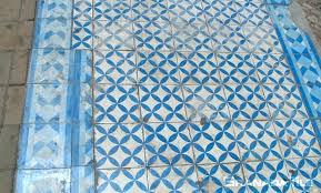 blue and white floor tiles blue and white floor tiles floor old blue and white pattern blue and white floor tiles