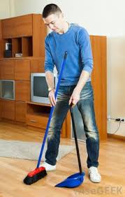 the best way to mop a floor depends on what kind of floor needs mopping for instance the best way to mop a wood floor is to use