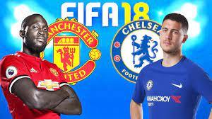 FIFA 18 บรรยายไทย (แมนยู VS เชลซี) โคตรมันส์...ดูก่อนจริง !! 25/2/2018 -  YouTube