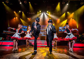 Legends In Concert Christmas Show Branson Mo