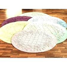 half moon bathroom rugs semi circle rug large