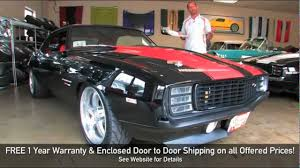 1969 Chevrolet Camaro RS SS for sale with test drive, driving ...