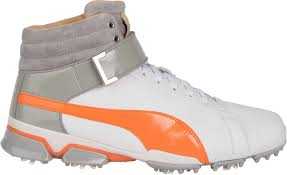 puma golf shoes. product image · puma titantour ignite hi-top golf shoes
