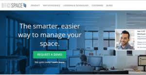 office space software. Logo Of OfficeSpace Software Office Space Software A