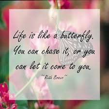 Beautiful Like A Butterfly Quotes Best of Quotes About Like A Butterfly 24 Quotes
