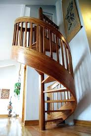 staircase design for small spaces small wooden stairs wooden