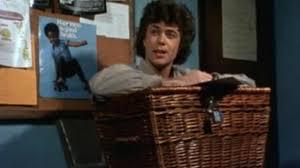 31 (More) Days of Fright: Basket Case – I don't like Mundays