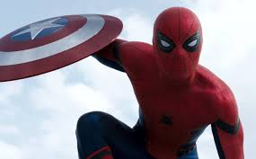 captain america civil war clip spider man revealed 2016 tom holland marvel hd you