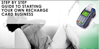 How To Start A Profitable Recharge Card Business In Nigeria