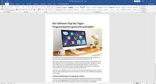 Microsoft Office Professional 2019 Download Computer Bild