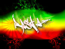 Reggae Wallpapers Layouts Backgrounds ...