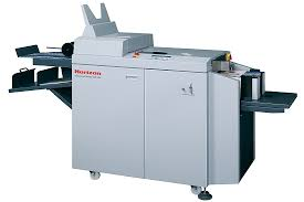 Clipper folding machines <b>Horizon CRF-362</b> - Hardware - Clipper ...