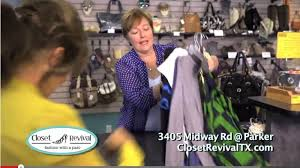 what to do now in your consignment or re the girls night out spring fling closet revival in plano arlington tx