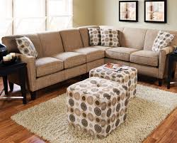 Living Room With Sectional Sofa Why You Should Choose A Small Sectional Sofas Ifresh Design