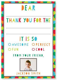 Blank Thank You Notes Etiquette And Thank You Notes Top 10 Donts