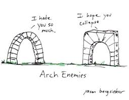 Jokes for Architects