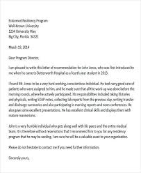 Physician Reference Letter Choice Image Letter Format Formal Sample