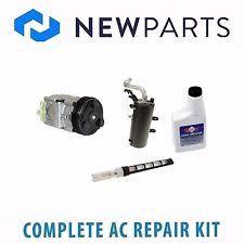 ford e 450 super duty a c compressor clutch ford e 350 e 450 6 0l complete ac a c repair kit new compressor clutch fits ford e 450 super duty