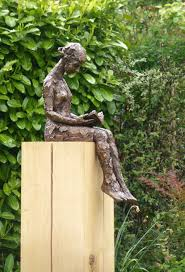 Small Picture 37 best Medium Sculpture by Carol Peace images on Pinterest