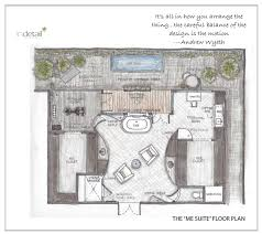 Bayview At Gig Harbor  The Ames Home DesignSpa Floor Plan Design